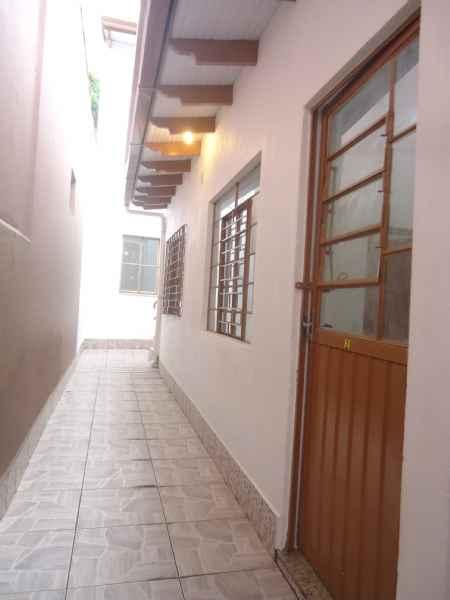 Casa Vila Imbuy Cachoeirinha
