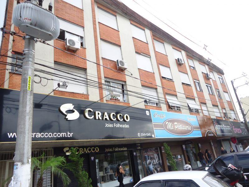 Apto Vila Santo Angelo Cachoeirinha