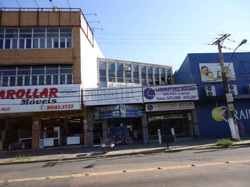 Sala Distrito Industrial Cachoeirinha