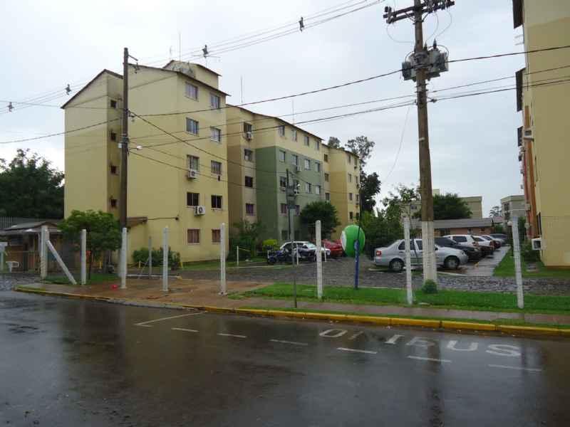 Apto Parque Marechal Rondon Cachoeirinha