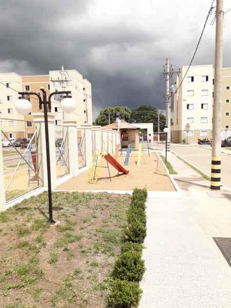 Apto Jardim Betania Cachoeirinha