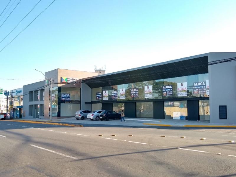 Loja no bairro VILA REGINA em CACHOEIRINHA/RS - Loja Imobiliária o seu portal de imóveis para alugar, aluguel e locação