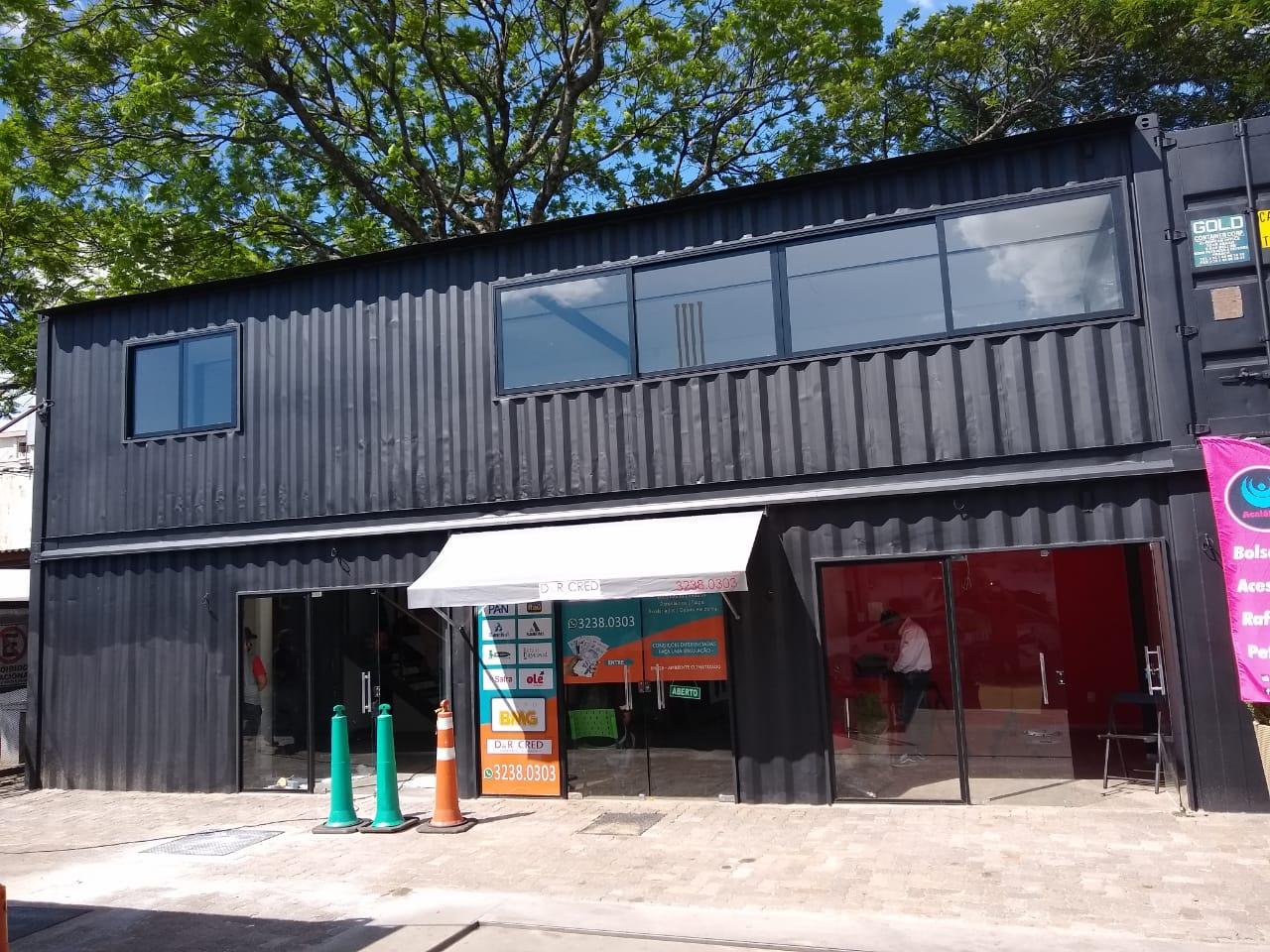 Loja no bairro VILA VERANOPOLIS em CACHOEIRINHA/RS - Loja Imobiliária o seu portal de imóveis para alugar, aluguel e locação