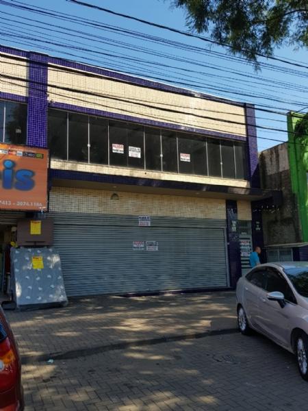 Loja no bairro VILA SANTO ANGELO em CACHOEIRINHA/RS - Loja Imobiliária o seu portal de imóveis para alugar, aluguel e locação