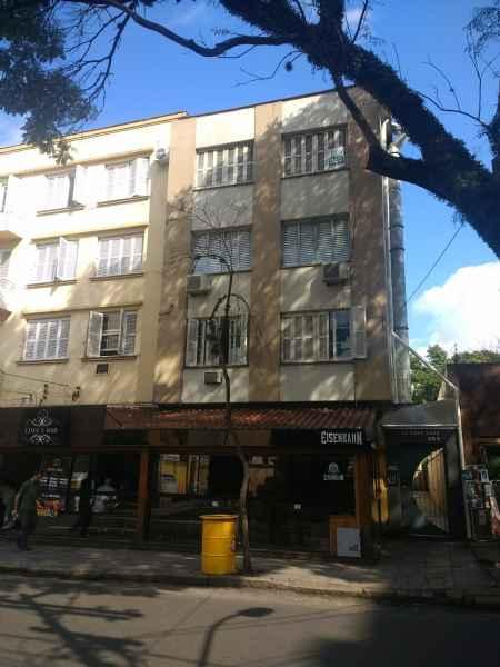 Apto, 25 m²  no bairro CIDADE BAIXA em PORTO ALEGRE/RS - Loja Imobiliária o seu portal de imóveis de locação