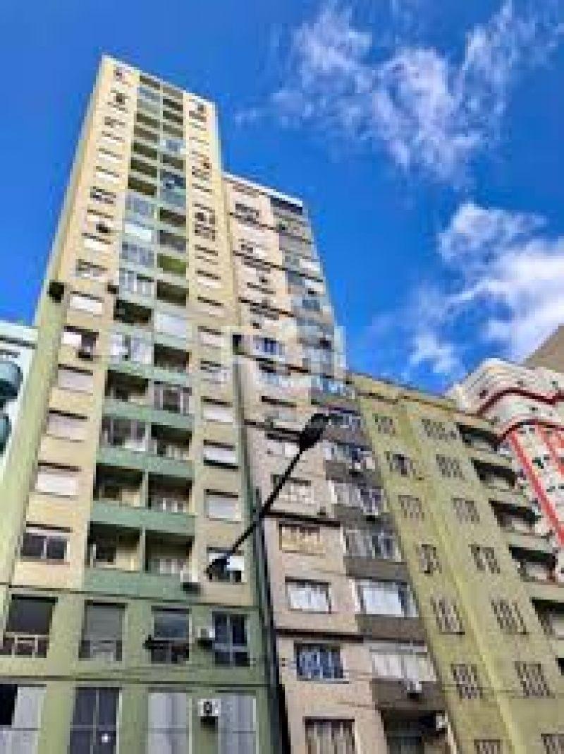 Apto no bairro CENTRO em PORTO ALEGRE/RS