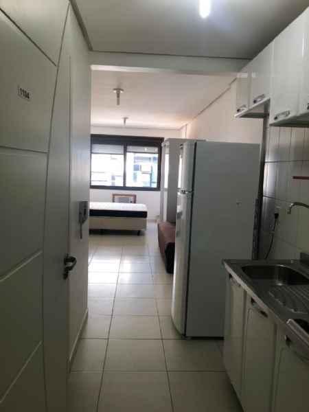 JK, 27 m²  no bairro CENTRO em PORTO ALEGRE/RS - Loja Imobiliária o seu portal de imóveis de locação