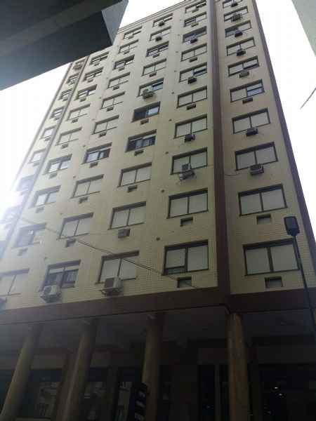 Apto 1 quarto, 43 m²  no bairro CENTRO em PORTO ALEGRE/RS - Loja Imobiliária o seu portal de imóveis de locação
