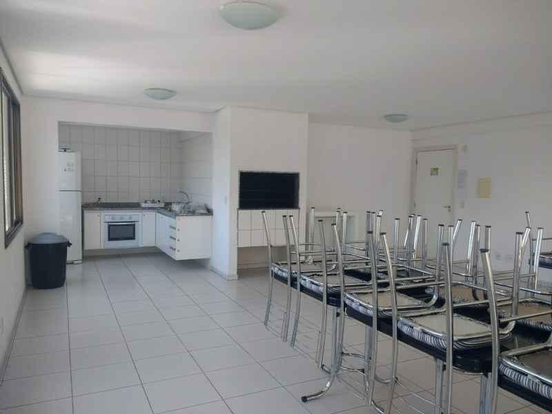 JK, 27 m²  no bairro CENTRO em PORTO ALEGRE/RS