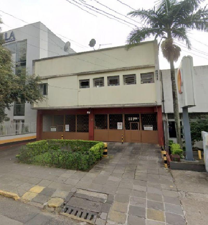 Box no bairro FARROUPILHA em PORTO ALEGRE