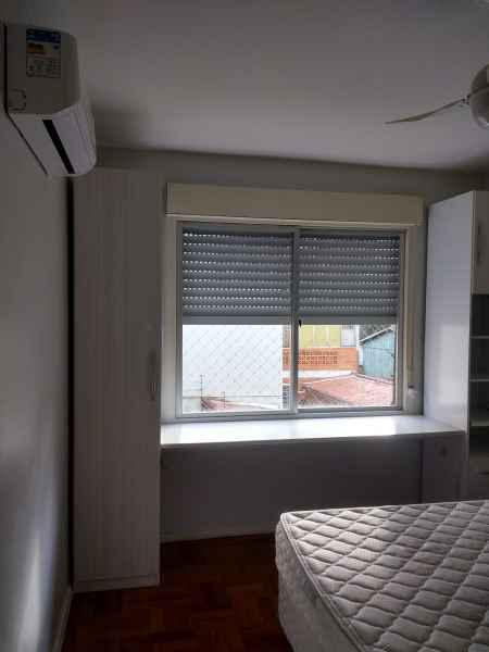 Apto 2 quartos, 62 m²  no bairro JARDIM BOTANICO em PORTO ALEGRE/RS