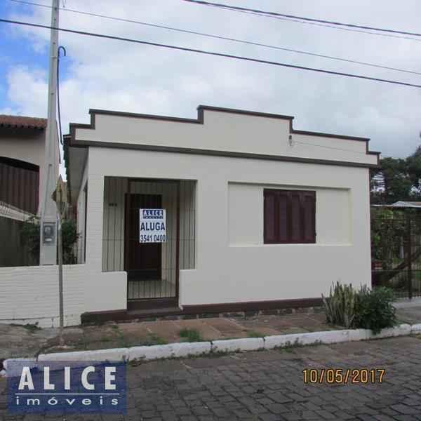 Casa 3 quartos, 84 m²  no bairro CENTRO em TAQUARA/RS - Loja Imobiliária o seu portal de imóveis de locação