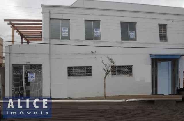 Kitnet 1 quarto no bairro CENTRO em TAQUARA/RS