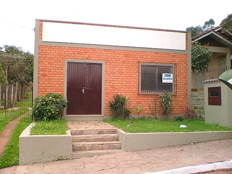 PR�DIO, 100 m²  no bairro PETROPOLIS em TAQUARA/RS - Loja Imobiliária o seu portal de imóveis para alugar, aluguel e locação