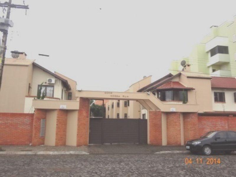 Condominio Horizontal 3 quartos no bairro JARDIM DO PRADO em TAQUARA/RS - Loja Imobiliária o seu portal de imóveis de locação
