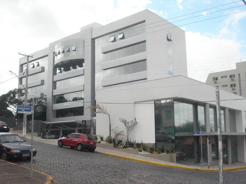 Sala no bairro SAGRADA FAMILIA em TAQUARA/RS - Loja Imobiliária o seu portal de imóveis de locação