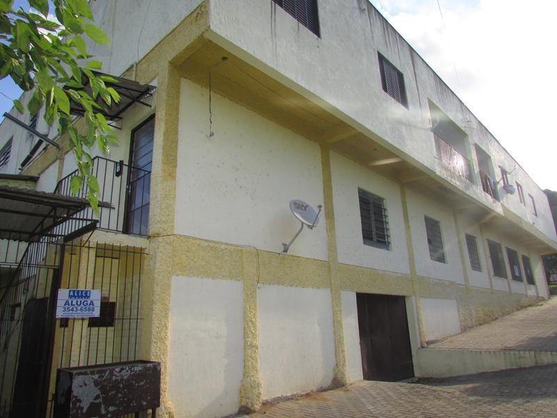 APARTAMENTO no bairro CENTRO em PAROBE/RS