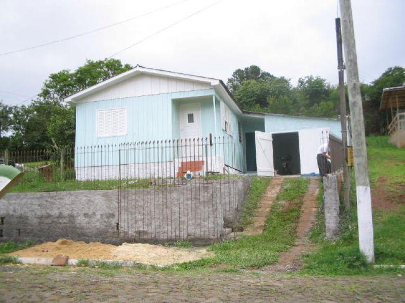 Casa 2 quartos no bairro PETROPOLIS em TAQUARA/RS - Loja Imobiliária o seu portal de imóveis para alugar, aluguel e locação