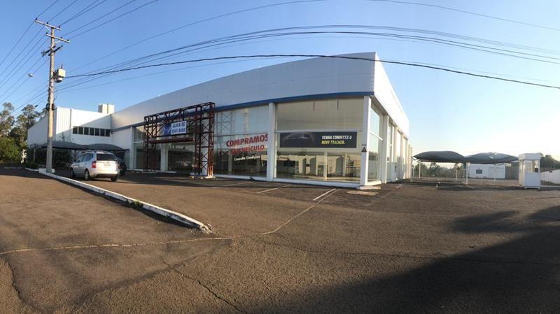 PR�DIO no bairro SANTA MARIA em TAQUARA/RS - Loja Imobiliária o seu portal de imóveis para alugar, aluguel e locação