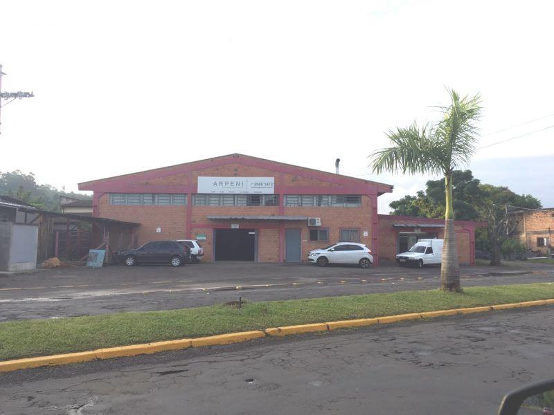 PR�DIO no bairro XV DE NOVEMBRO em IGREJINHA/RS - Loja Imobiliária o seu portal de imóveis de locação