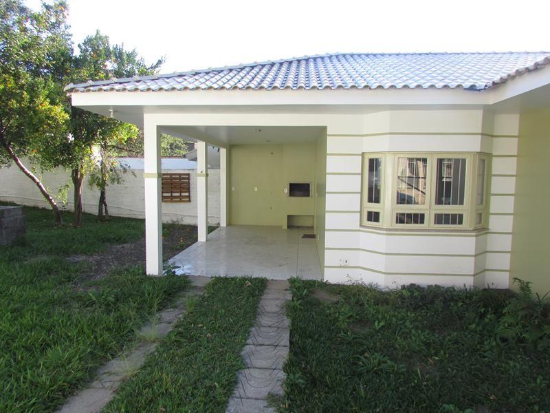 CasaAluguel em Taquara no bairro Fogao Gaucho