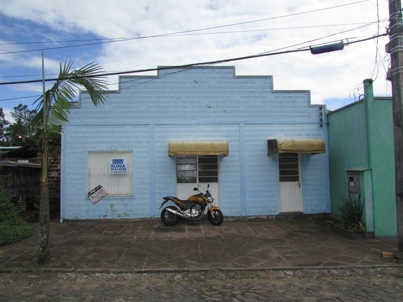 PR�DIO no bairro JARDIM em PAROBE/RS - Loja Imobiliária o seu portal de imóveis de locação