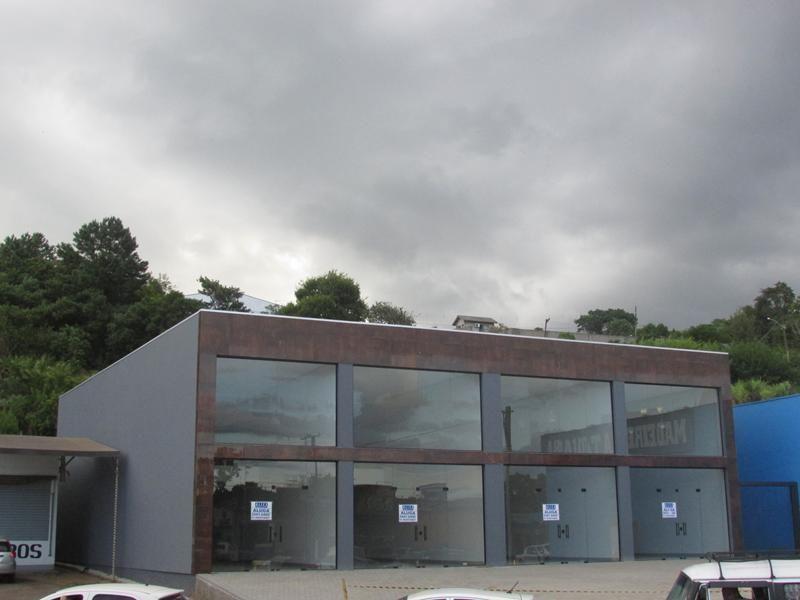 Sala no bairro MORRO DO LEONCIO em TAQUARA/RS - Loja Imobiliária o seu portal de imóveis de locação