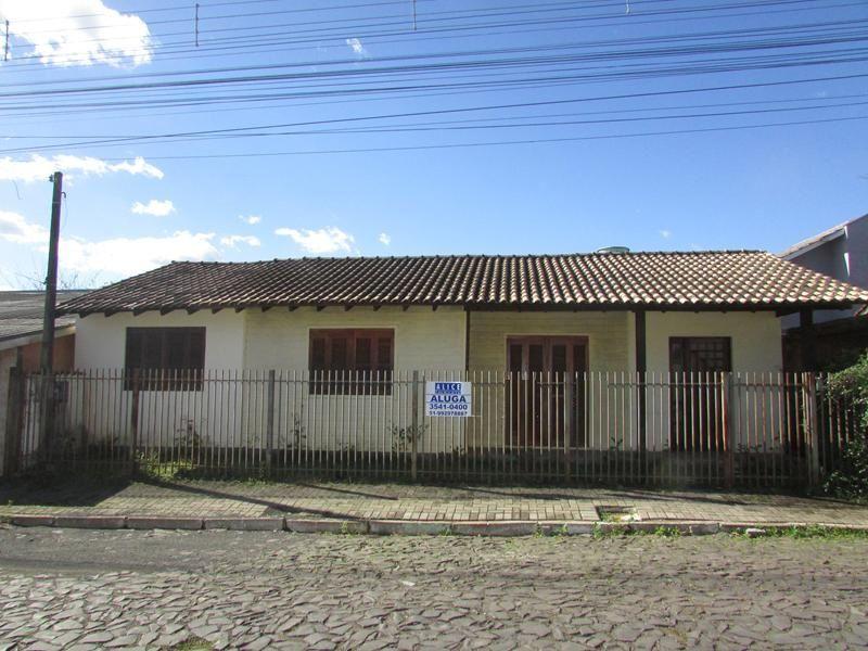 Casa 2 quartos no bairro RECREIO em TAQUARA/RS - Loja Imobiliária o seu portal de imóveis para alugar, aluguel e locação