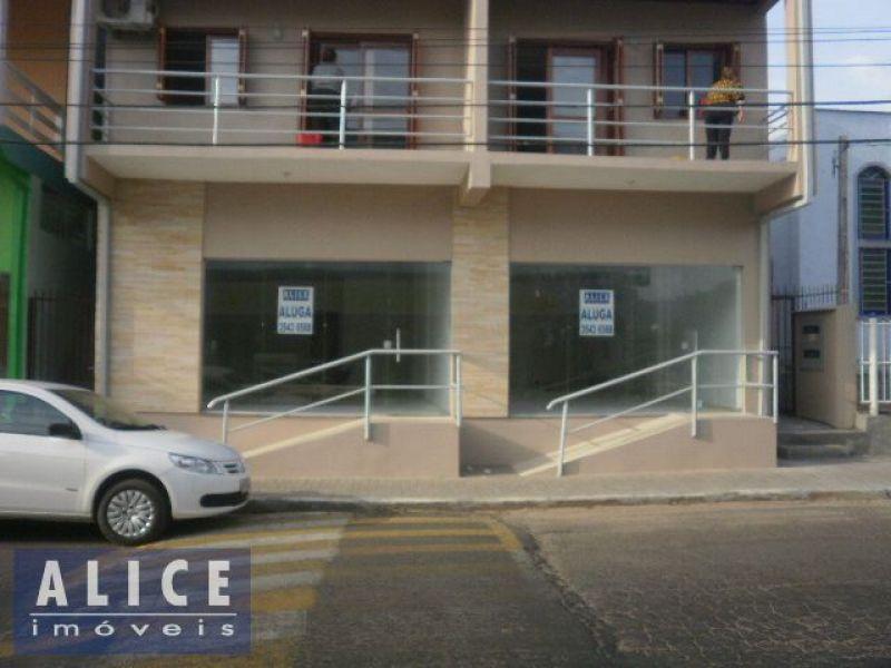 APARTAMENTO 2 quartos no bairro GUARUJA em PAROBE/RS - Loja Imobiliária o seu portal de imóveis de locação