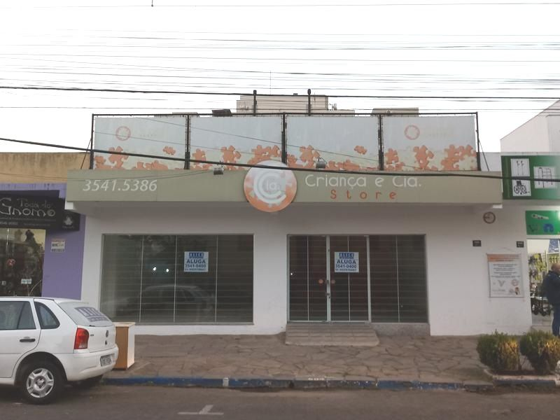 Sala no bairro CENTRO em TAQUARA/RS - Loja Imobiliária o seu portal de imóveis de locação