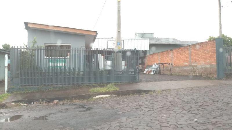 PR�DIO no bairro SANTA ROSA em TAQUARA/RS - Loja Imobiliária o seu portal de imóveis de locação