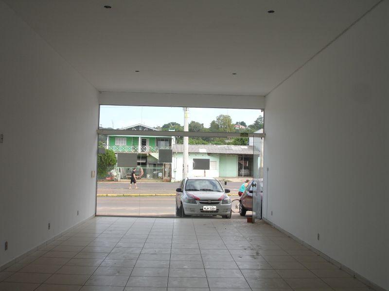 Loja no bairro GUARUJA em PAROBE/RS - Loja Imobiliária o seu portal de imóveis para alugar, aluguel e locação