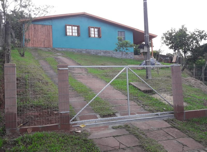 Casa 2 quartos no bairro PEGA FOGO em TAQUARA/RS - Loja Imobiliária o seu portal de imóveis para alugar, aluguel e locação