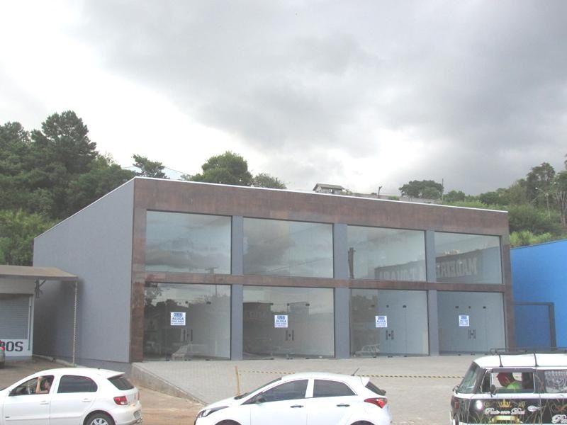 Sala no bairro MORRO DO LEONCIO em TAQUARA/RS - Loja Imobiliária o seu portal de imóveis para alugar, aluguel e locação