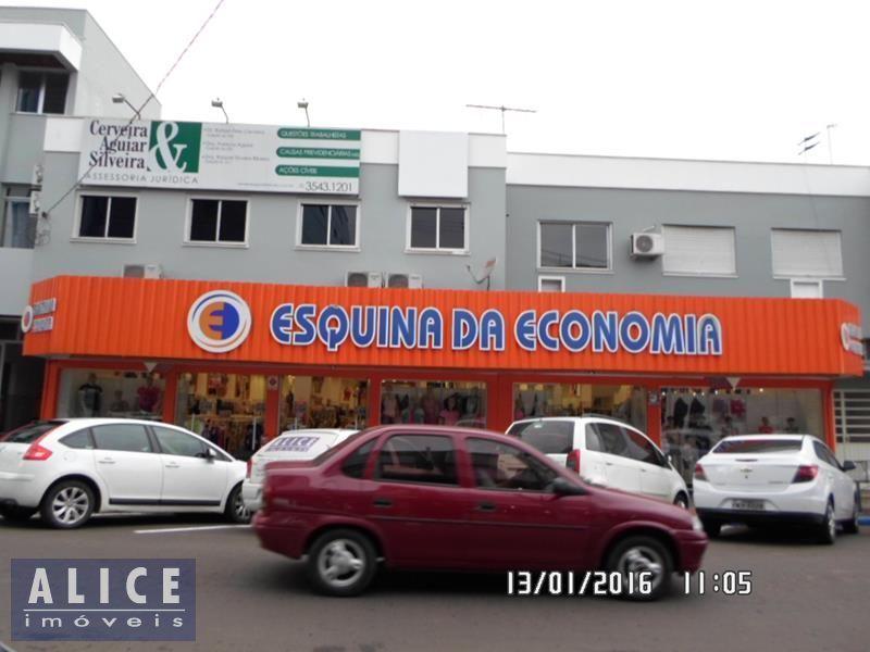 APARTAMENTO no bairro CENTRO em PAROBE/RS - Loja Imobiliária o seu portal de imóveis de locação
