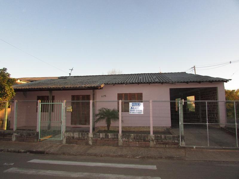 Casa 2 quartos no bairro EMPRESA em TAQUARA/RS - Loja Imobiliária o seu portal de imóveis para alugar, aluguel e locação