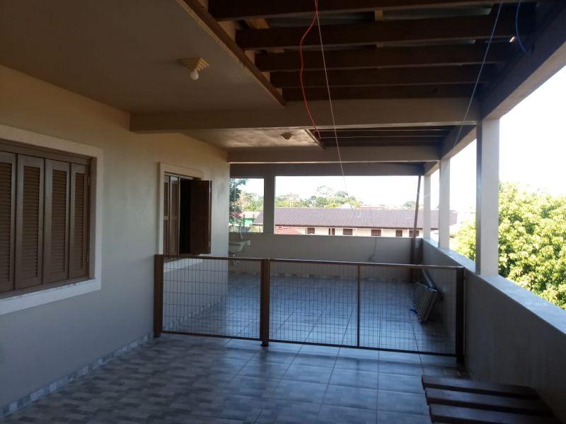 ApartamentoAluguel em Taquara no bairro Santa Terezinha