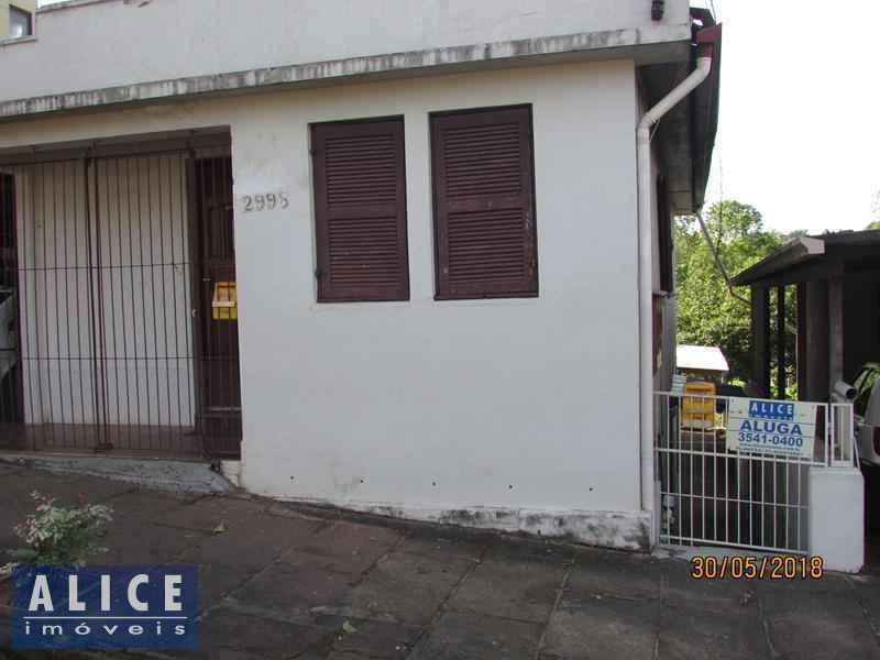 Casa 3 quartos no bairro CENTRO em TAQUARA/RS - Loja Imobiliária o seu portal de imóveis de locação