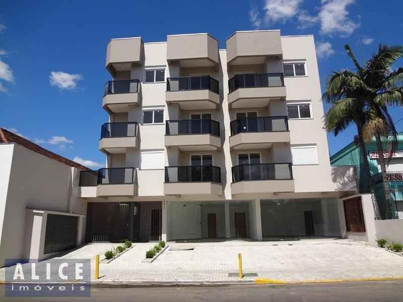 APARTAMENTO 1 quarto no bairro CENTRO em TAQUARA/RS - Loja Imobiliária o seu portal de imóveis de locação