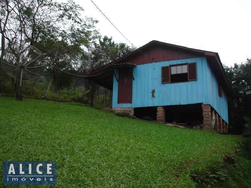 Casa 2 quartos no bairro ALVORADA em PAROBE/RS - Loja Imobiliária o seu portal de imóveis de locação