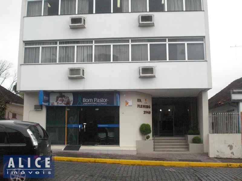 Sala Superior, 74 m²  no bairro SAGRADA FAMILIA em TAQUARA/RS - Loja Imobiliária o seu portal de imóveis de locação