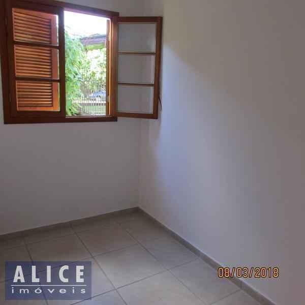 Casa 2 quartos no bairro SANTA ROSA em TAQUARA/RS