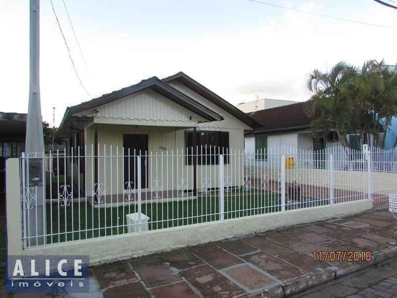 Casa 3 quartos no bairro RECREIO em TAQUARA/RS - Loja Imobiliária o seu portal de imóveis de locação