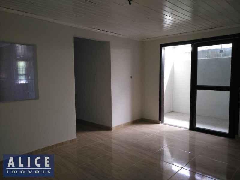 APARTAMENTO 2 quartos no bairro GUARUJA em PAROBE/RS