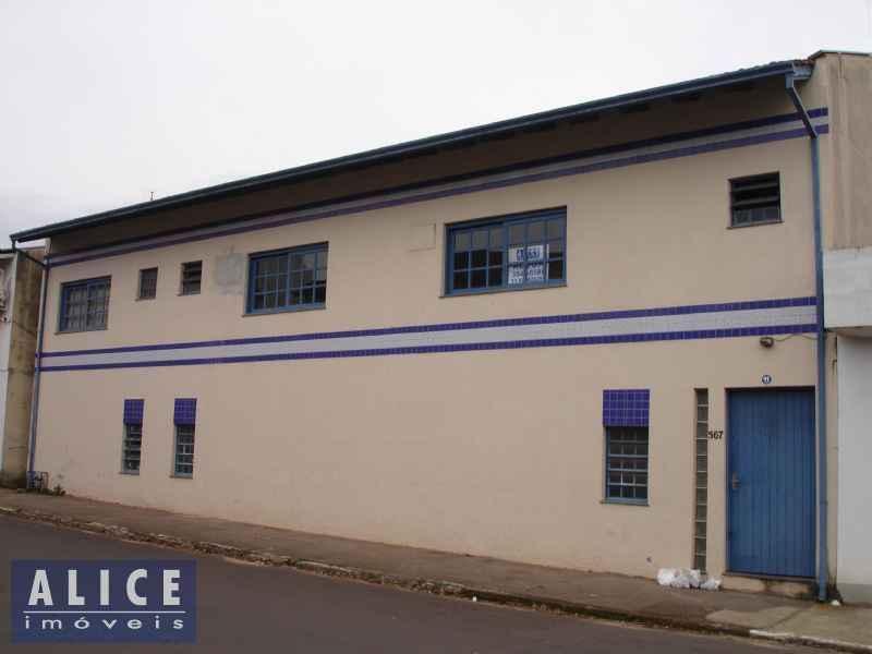 Sala Superior no bairro GUARUJA em PAROBE/RS - Loja Imobiliária o seu portal de imóveis de locação