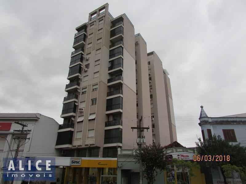 APARTAMENTO 2 quartos no bairro CENTRO em TAQUARA/RS - Loja Imobiliária o seu portal de imóveis de locação