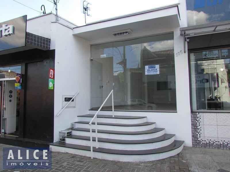 Sala, 43.23 m²  no bairro CENTRO em IGREJINHA/RS - Loja Imobiliária o seu portal de imóveis de locação