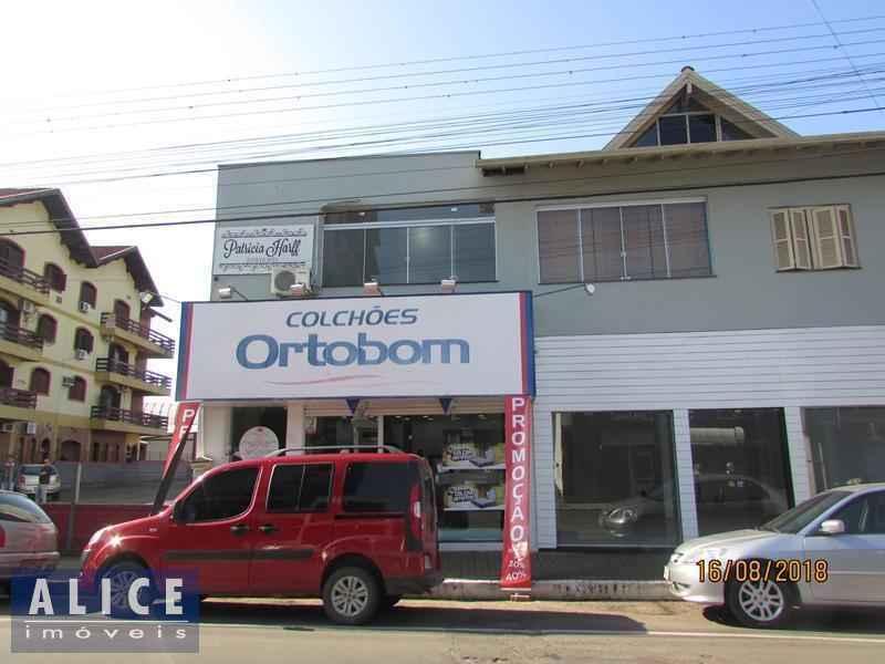 APARTAMENTO 1 quarto no bairro CENTRO em IGREJINHA/RS - Loja Imobiliária o seu portal de imóveis de locação