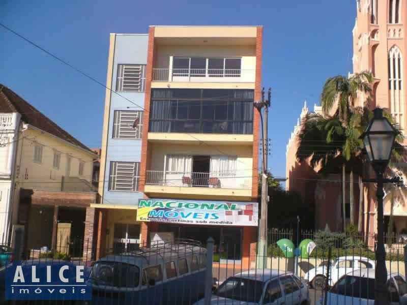 APARTAMENTO 3 quartos no bairro CENTRO em TAQUARA/RS - Loja Imobiliária o seu portal de imóveis de locação