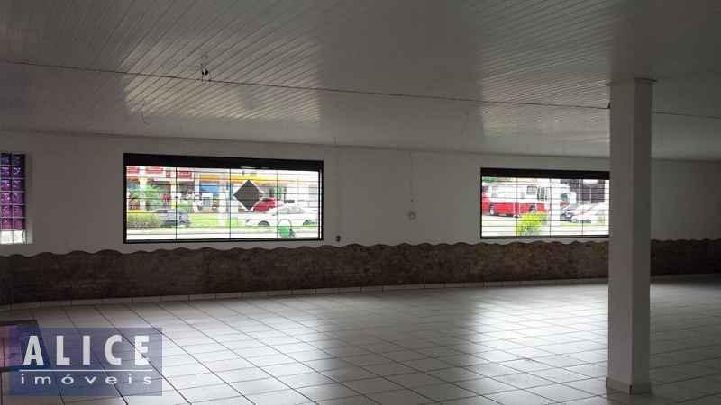 PRÉDIO no bairro CENTRO em TAQUARA/RS